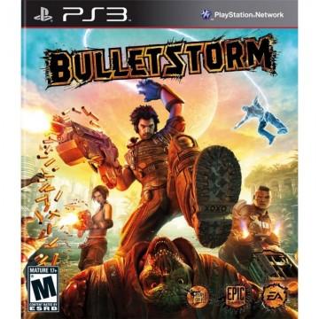 Bulletstorm (Jauna)